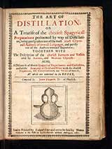 The Art of Distillation