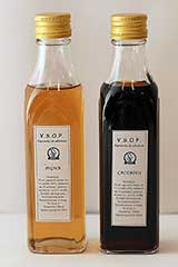VSOP infusions extracts