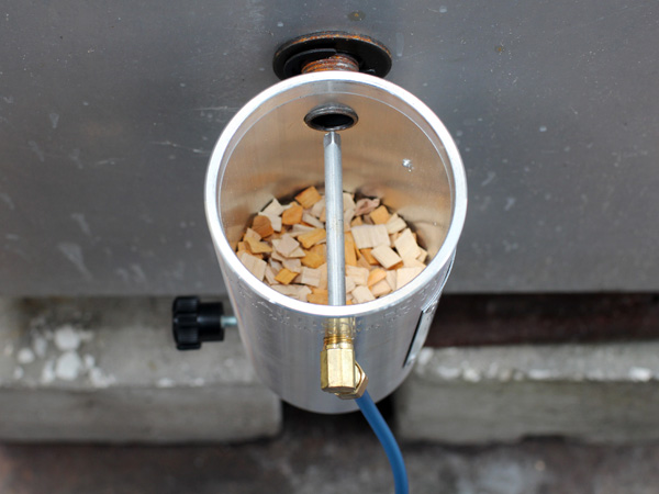 Cold Smoker Design Plans