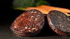 Scotch Black Pudding
