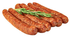 Chorizo-Spanish-Fresh
