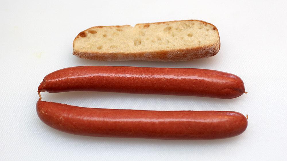 Frankfurter Wiener Wurstel