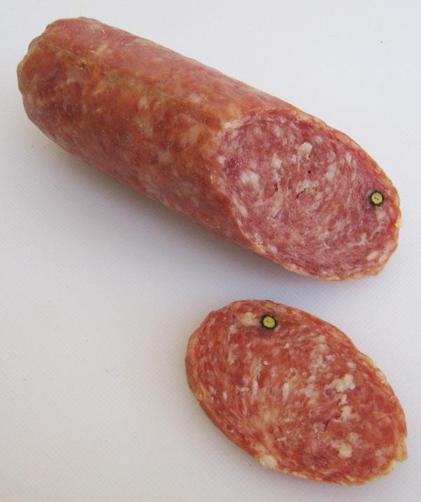 Finocchiona Salami