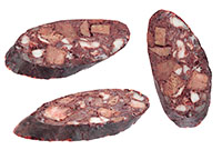 American Tongue Blood Sausage