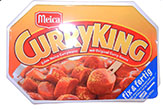Meica currywurst sauce.