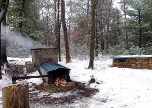 Meat Smoking Recipes, How To Build A Meat Smoker, Wood Smoker